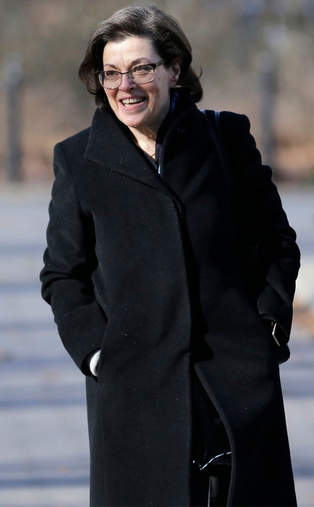 """Nancy Salzman -  After meeting him in 1997, the former psychiatric nurse co-founded NXIVM in Albany with Raniere and was known in the organization as """"Prefect.""""  She has pleaded guilty to a charge of racketeering criminal conspiracy after being accused of identity theft and falsifying records in relation to a civil lawsuit filed against the company. """"I believed that we would be helping people,"""" she said in court in March."""