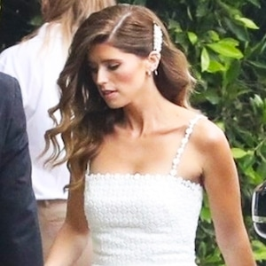 Katherine Schwarzenegger, Bridal Shower