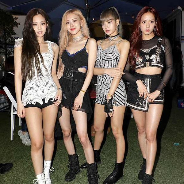 BLACKPINK Beats BTS For Top Spot As Korea's Most Influential Celebs on Social Media