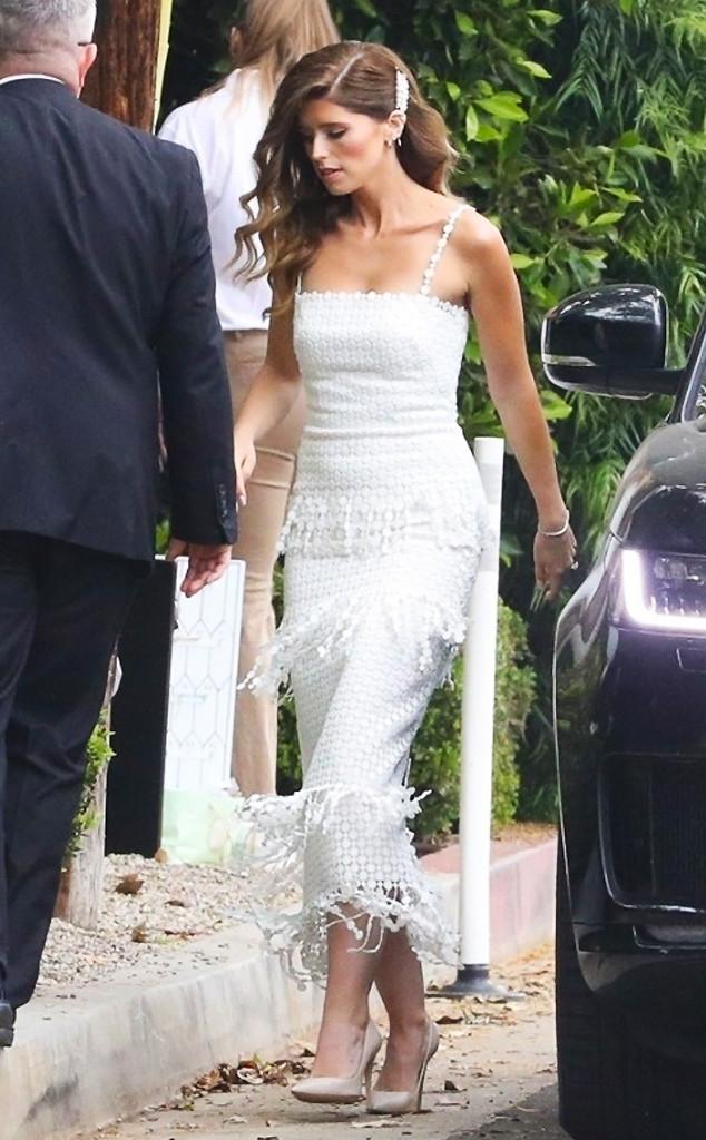 Katherine Schwarzenegger, Bridal Shower