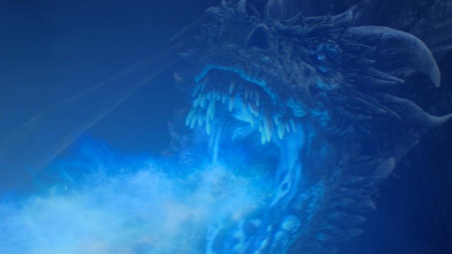 Game of Thrones, Episode 8, Season 3, Ice Dragon