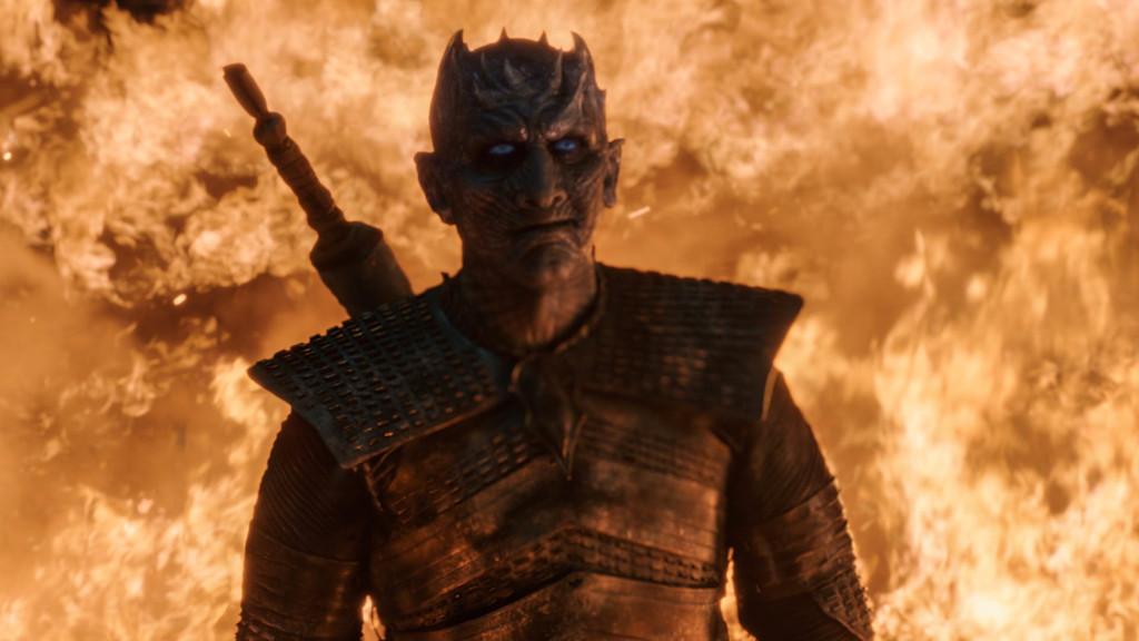 Game of Thrones, Episode 8, Season 3, Night King
