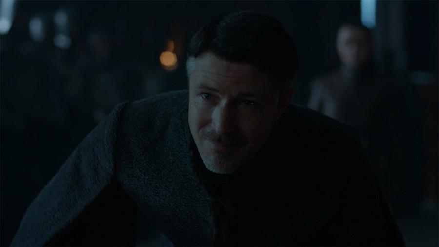 Game of Thrones, Littlefinger, Death