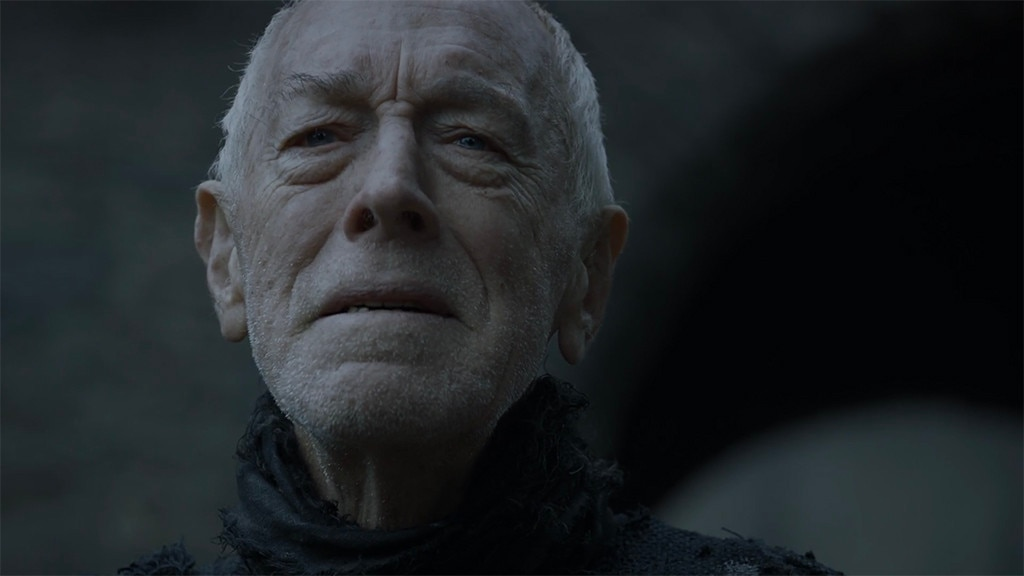 Game of Thrones, Three Eyed Raven, Death