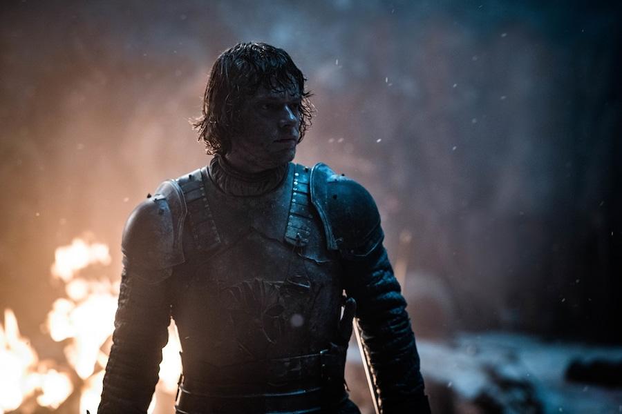 Game of Thrones, Episode 8, Season 3, Theon