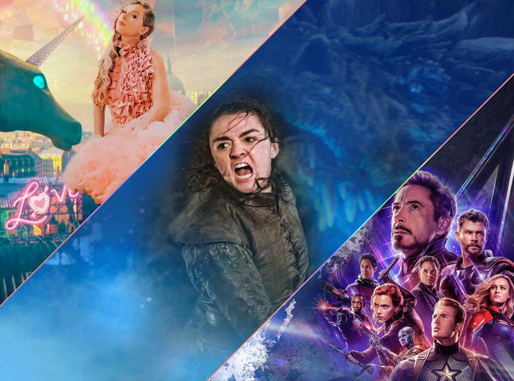 Pop Culture Showdown, Taylor Swift ME!, Game of Thrones, Avengers Endgame