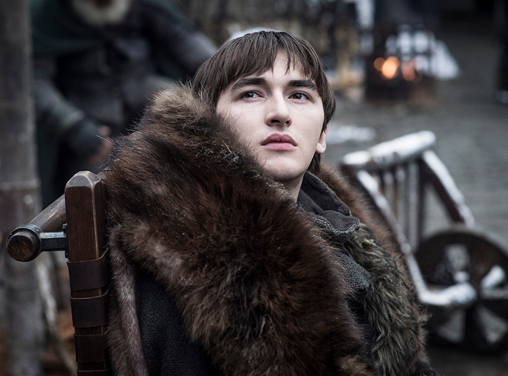 Game of Thrones just set its final ratings record