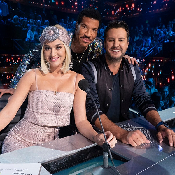 American Idol's Judges Still Think America Is Making The