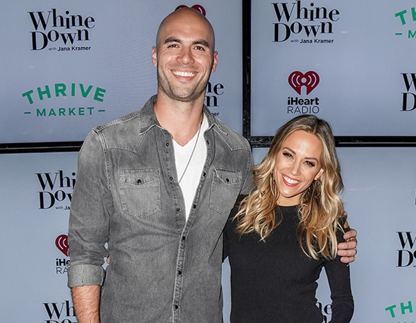 Why Jana Kramer and Mike Caussin Are