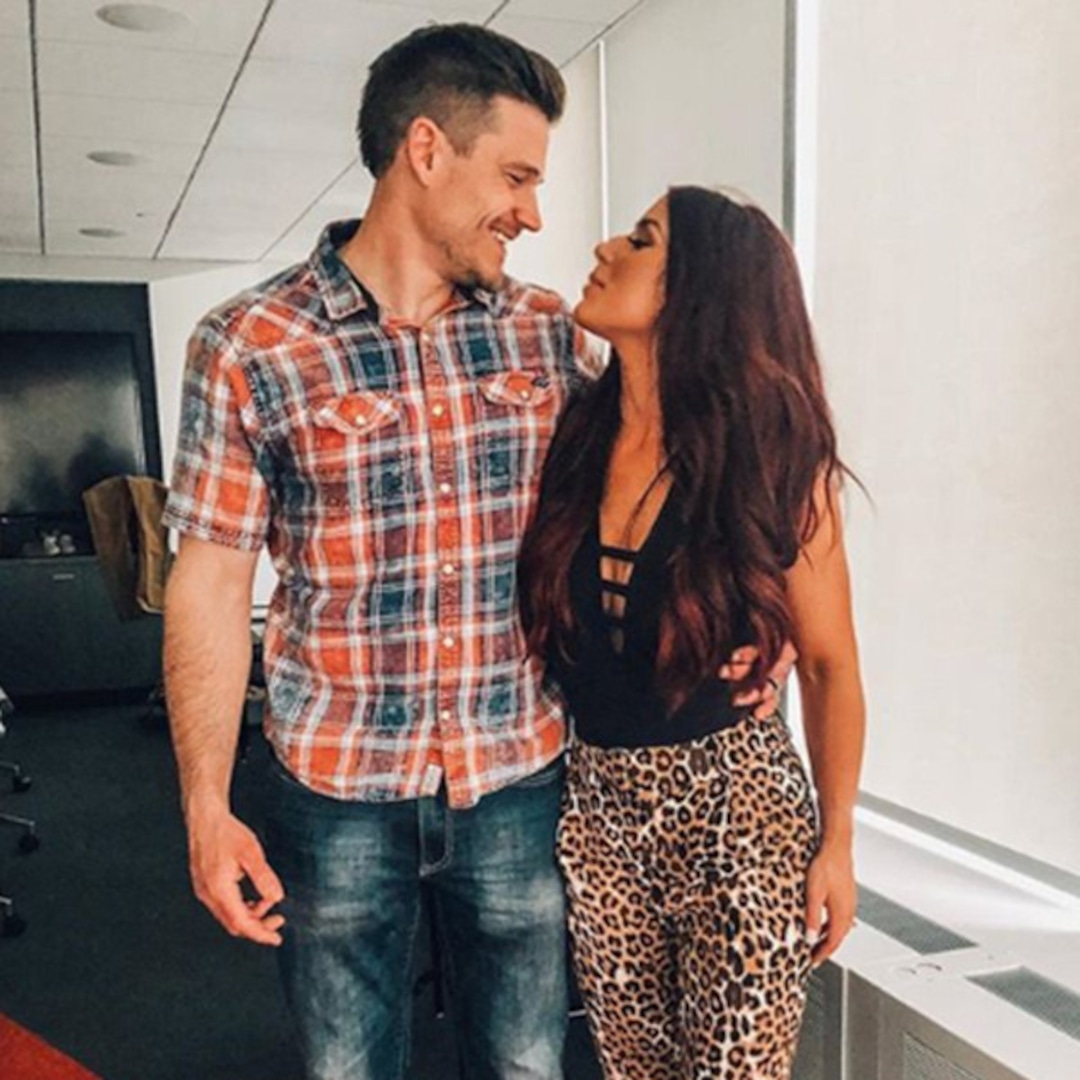 Teen Mom Star Chelsea Houska Reveals The Sex Of Baby No 4 E Online