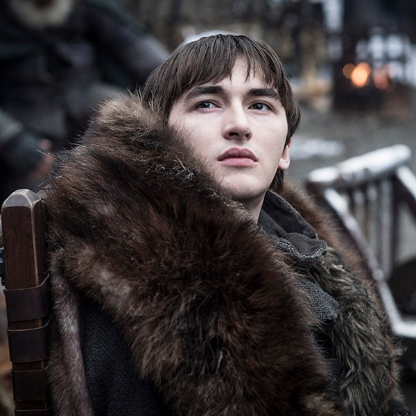Game of Thrones' Isaac Hempstead Wright Reveals What Shooting the Battle of Winterfell Was Really Like