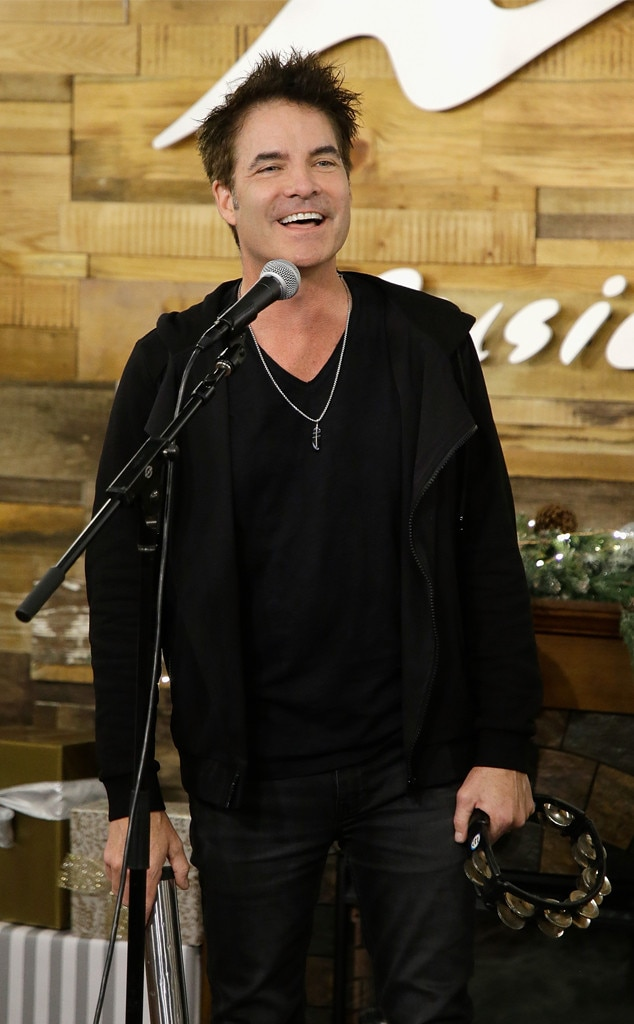 "Train -  ""This is going to be a  tour  filled with fun as well as great music. I've been friends with the Goo Goo Dolls for years now and am thrilled that we're finally heading out on tour together,"" Pat Monahan shared with E! News."