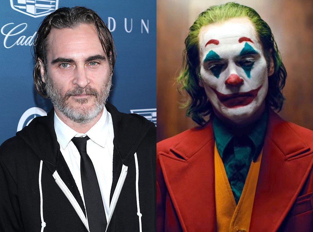 Joaquin Phoenix, The Joker, Joker
