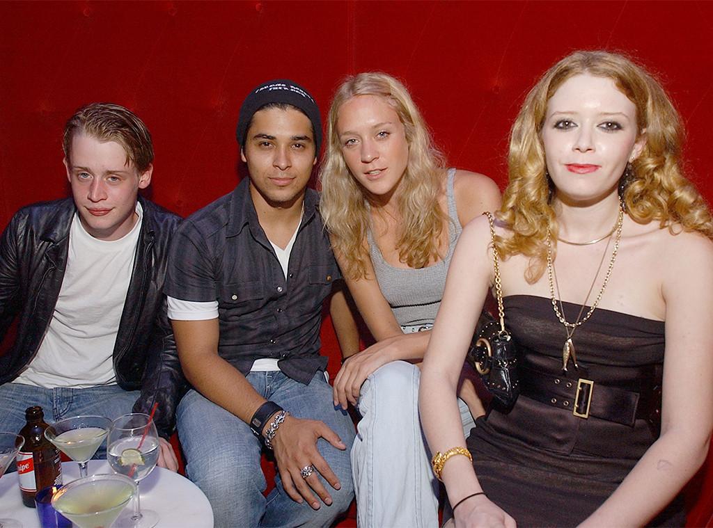 Natasha Lyonne, Macaulay Culkin, Wilmer Valderrama, Chloe Sevigny, 2003