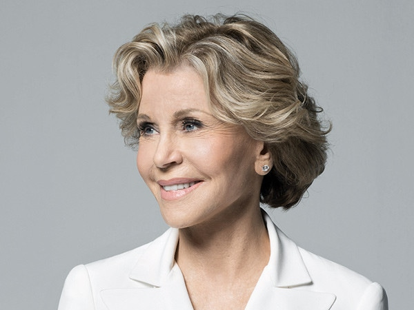 1fa33815c87 Jane Fonda Gets Candid About Her Battle With Cancer