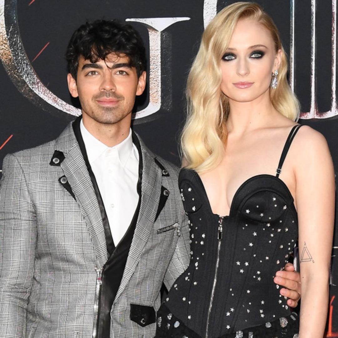 Joe Jonas Praises Sophie Turner's