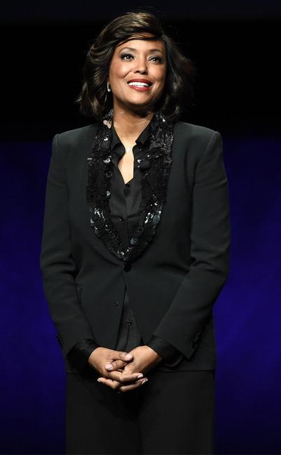 Aisha Tyler, 2019 CinemaCon