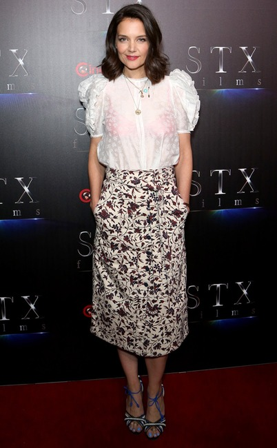 Katie Holmes, 2019 CinemaCon