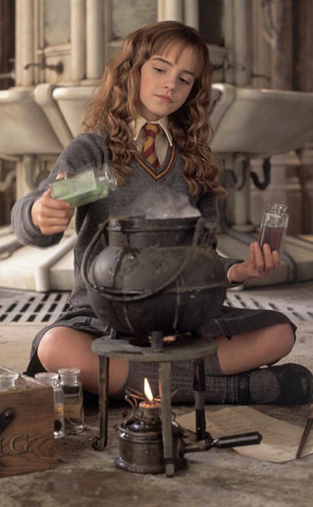 Photos From Emma Watson S Best Roles E Online