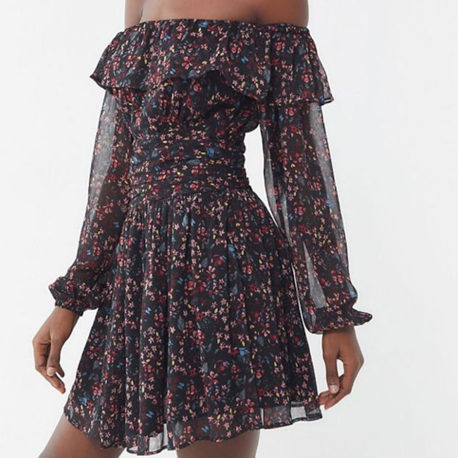 39220278fa33 Boho Dresses on Sale Now—Just in Time for Coachella | Worldvoz