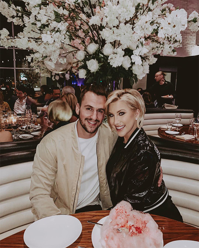 Savannah Chrisley, Nic Kerdiles
