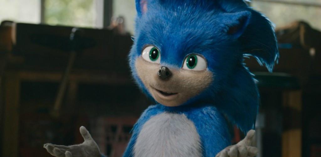 Sonic, filme