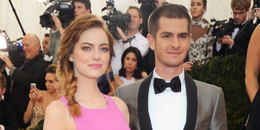 """Andrew Garfield Reflects on """"Beautiful"""" Spider-Man Experience With Ex Emma Stone - E! Online.jpg"""