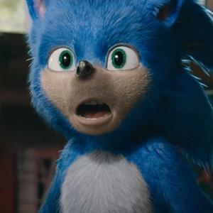 Sonic The Hedgehog, Movies