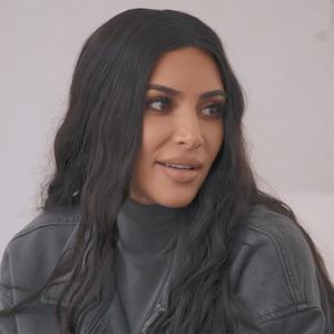 Kim Kardashian, KUWTK 1605