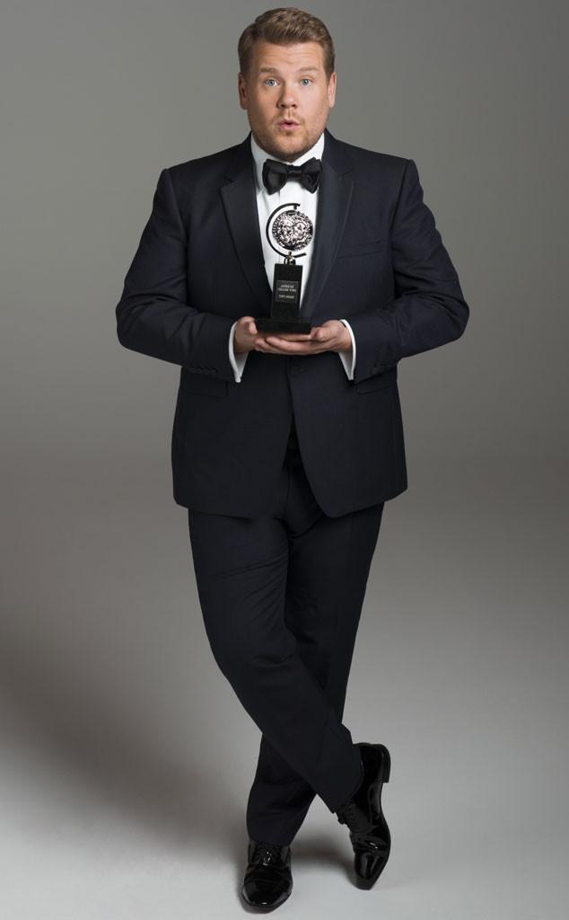 James Corden, Tony Award