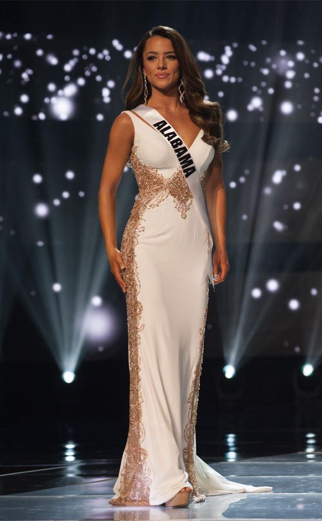 Hannah McMurphy, Miss Alabama USA 2019