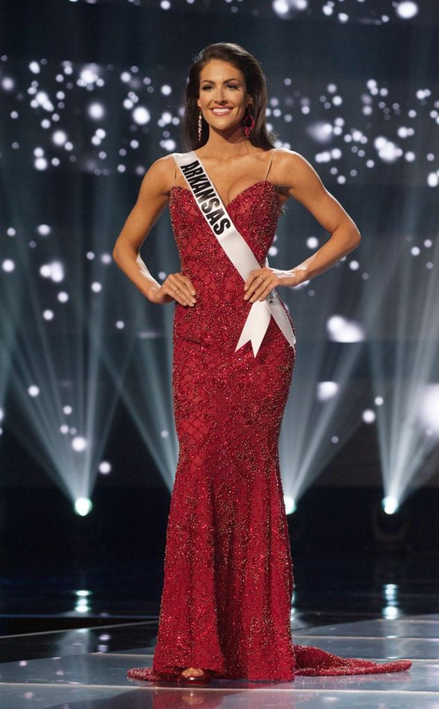 Savannah Skidmore, Miss Arkansas USA 2019