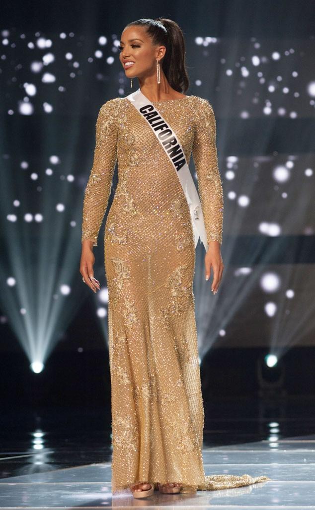 Erica Dann, Miss California USA 2019
