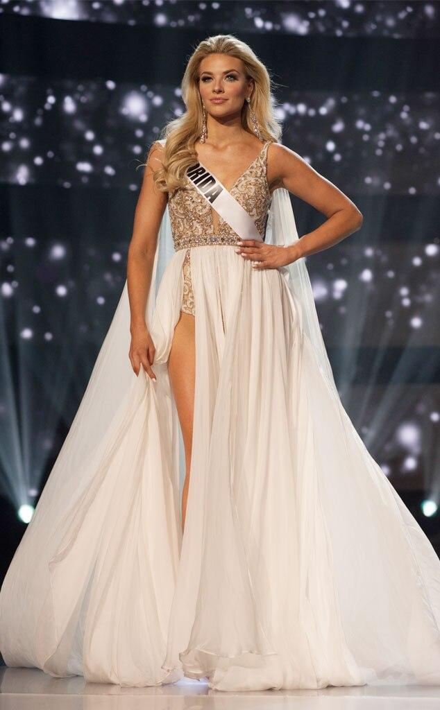 Nicolette Jennings, Miss Florida USA 2019