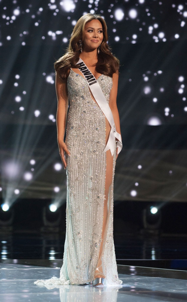 Lacie Choy, Miss Hawaii USA 2019