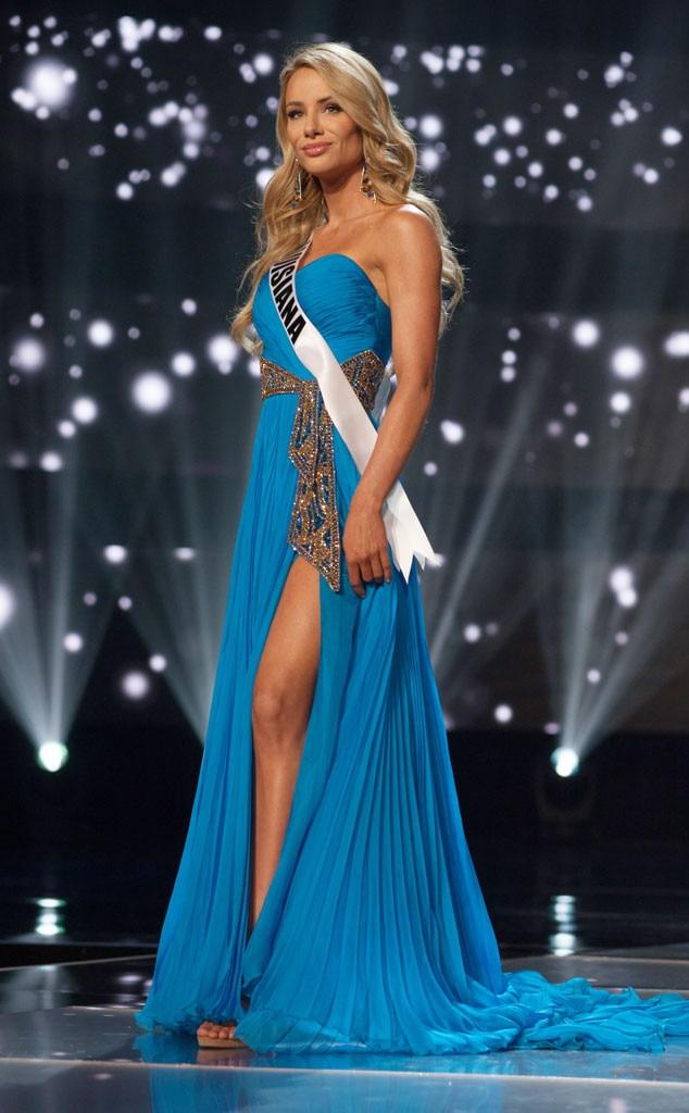 Victoria Paul, Miss Louisiana USA 2019