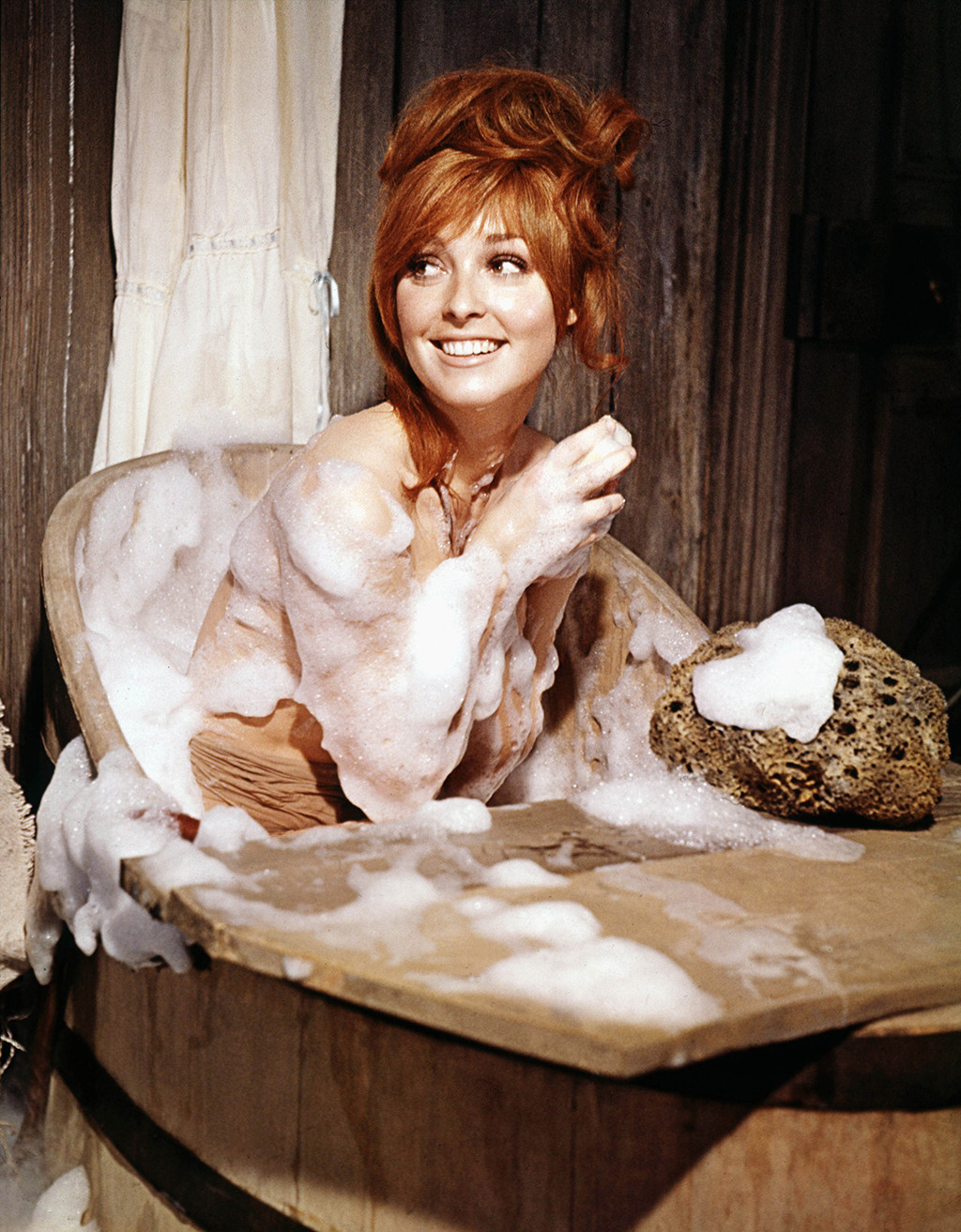 Sharon Tate, The Fearless Vampire Killers