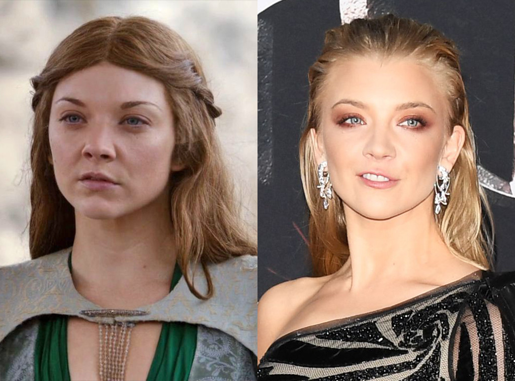 Game of Thrones Then and Now: See How Much the Cast Has