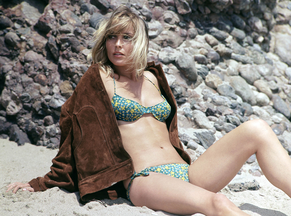 Sharon Tate, Don't Make Waves