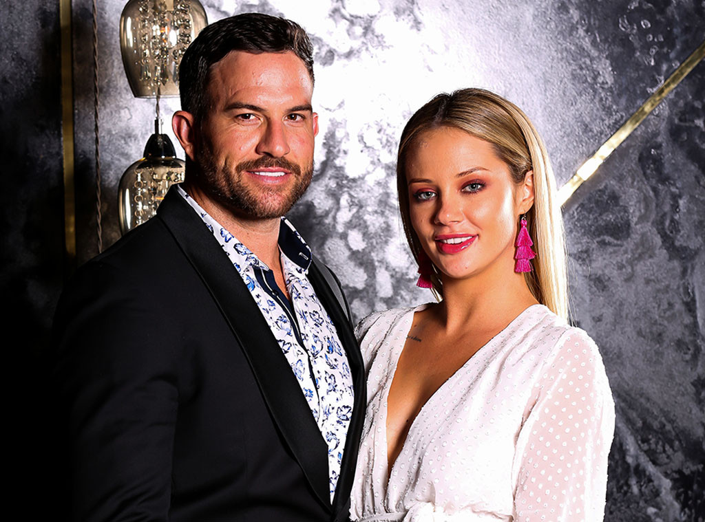Married at First Sight's Dan Dumped Jessika After the