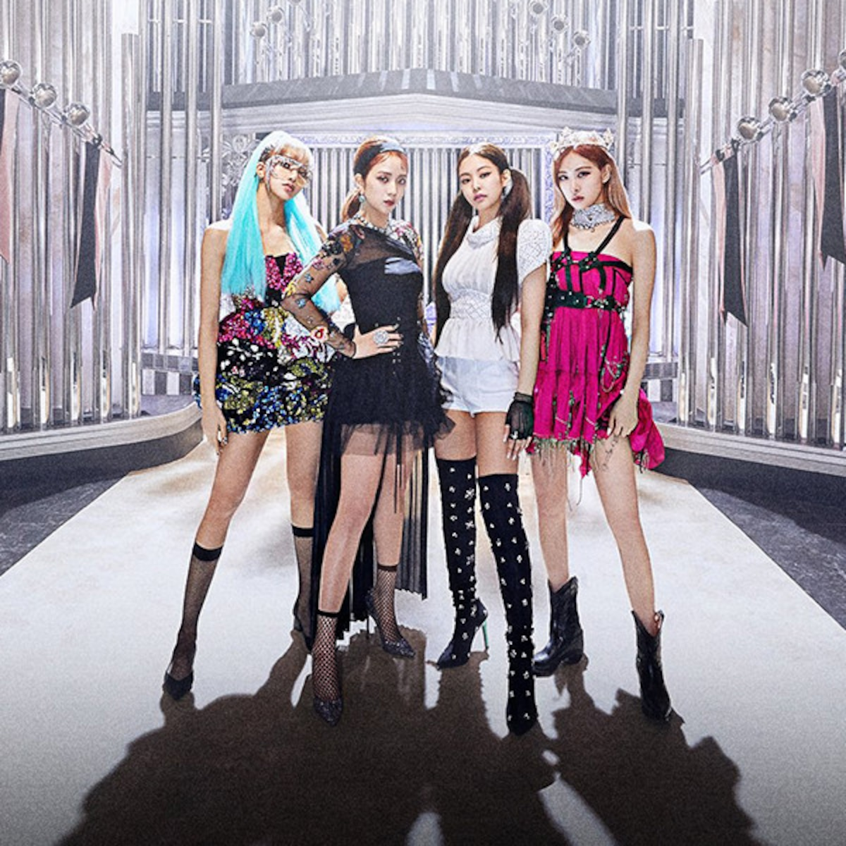 10 Things We Re Buying To Look Like Blackpink In Kill This Love