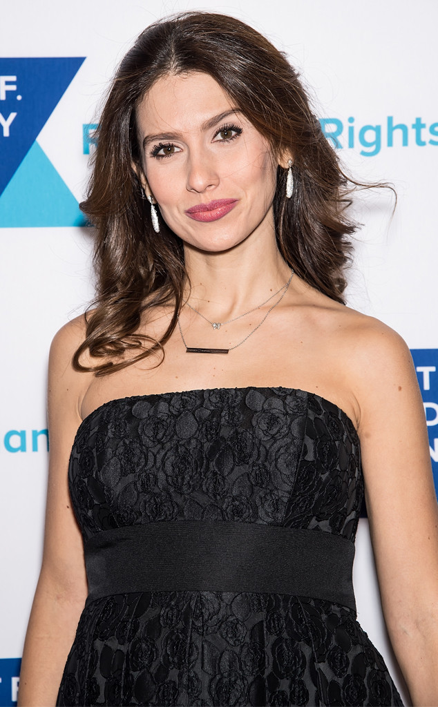 hilaria baldwin - photo #1