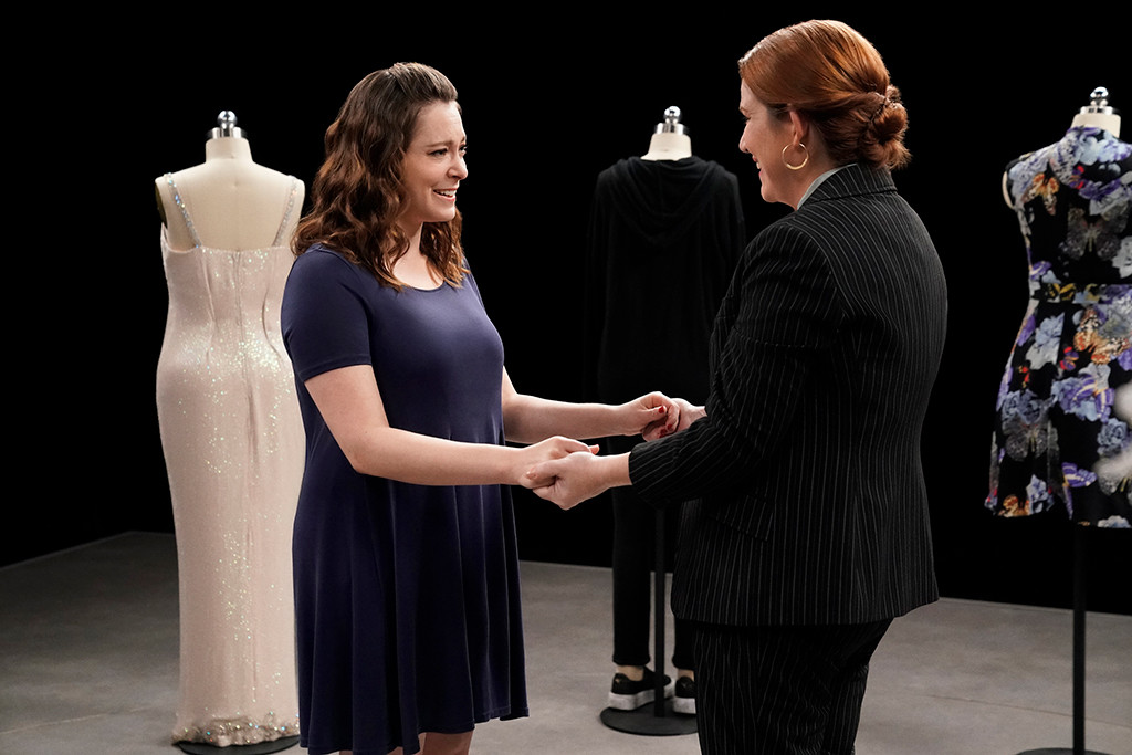 Crazy Ex-Girlfriend Series Finale: Did Rebecca Bunch Find