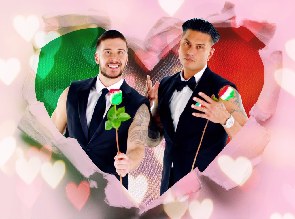 Double Shot at Love with DJ Pauly D and Vinny Feature