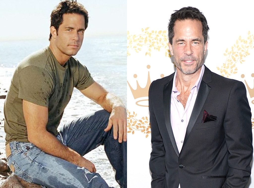 Shawn Christian -  He played Johnny Durant, Ava's ex-boyfriend who was still helplessly in love with her. Sincethen, the actor has gone on to star in some major television shows such as  Will & Grace, Melissa & Joey and was Alan Mills in the Freeform show  Famous in Love  with Bella Thorne.