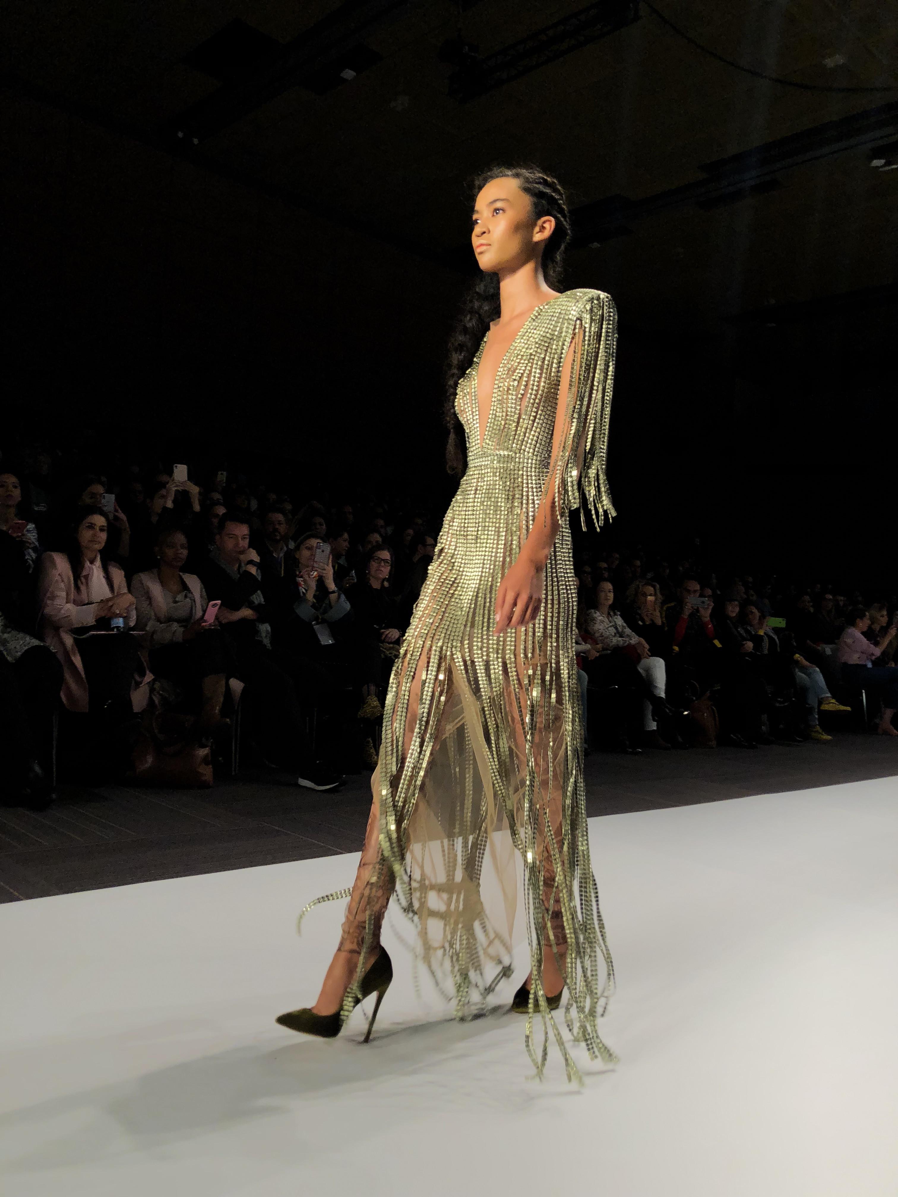 Jorge Duque - Bogotá Fashion Week