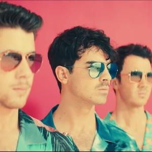 """Jonas Brothers, Nick Jonas, Kevin Jonas, Joe Jonas, """"Cool"""""""