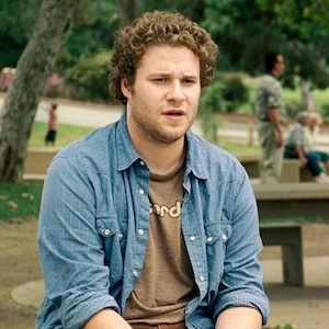 Seth Rogen, Knocked Up