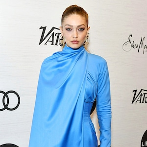 Gigi Hadid, Variety's Power of Women