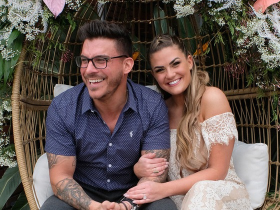 Jax Taylor Fires Best Man Tom Sandoval & Replaces Him With Another <i>Vanderpump Rules</i> Pal